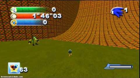 Sonic Universe DLC - Green Valley - Vector's Rocket Wisp-2