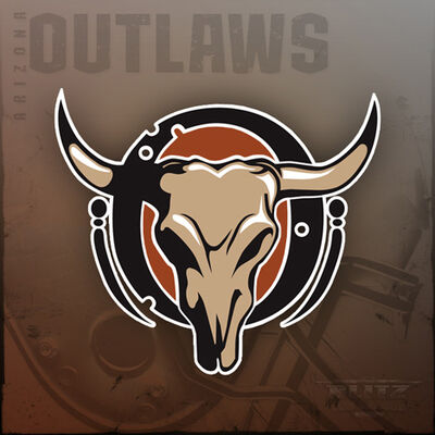 Arizona Outlaws