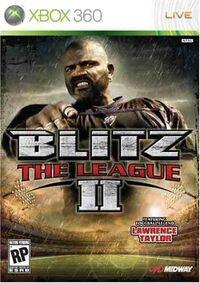 Blitz The League 2