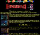 Blackthorne (веб-сайт)