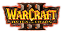 Reign of Chaos logo