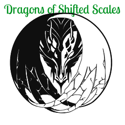Silver's dragon