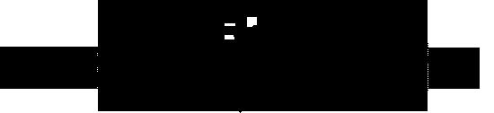 Cross-divider-black