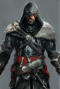 Ezio profile