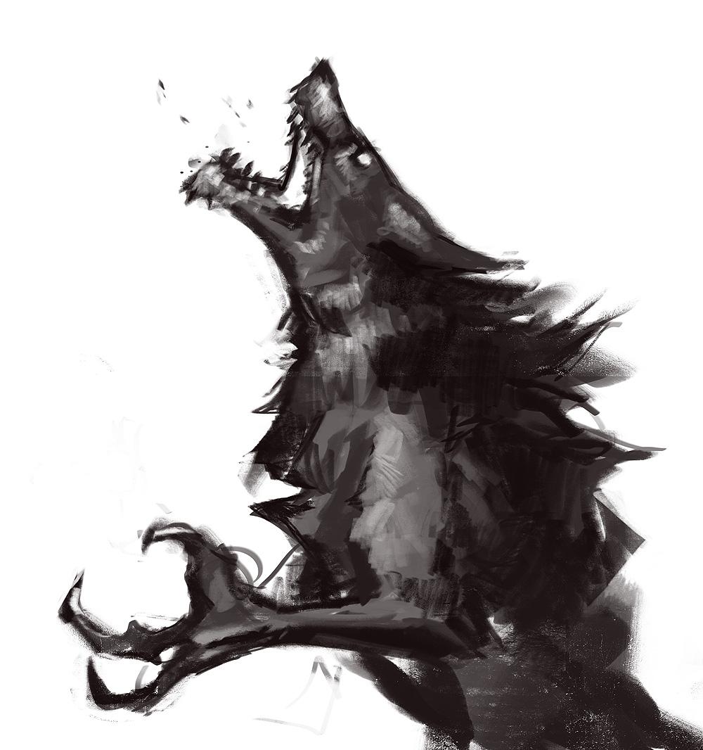 Mo'Gallian Were-Wolf   BLN Roleplay Wiki   FANDOM powered ...