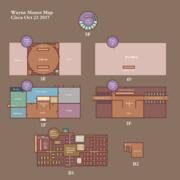 Full Manor Map