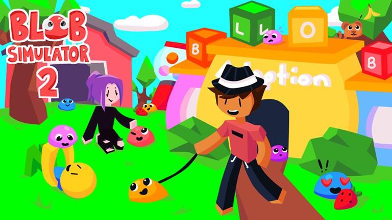 Blob Simulator2 Wiki Fandom
