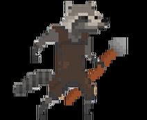 Raccoonas