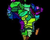Ethnicitiesnamed