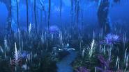 Avatar fan film forest vegetation test2 copy by massi san-d68rgzq