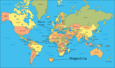 Gjworldmap