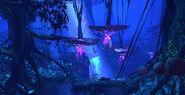 VAD Rainforest Gorge v001