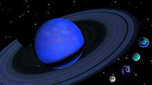 Oceanplanet