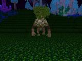 Swamp Golem