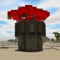 Goblin Watchtower