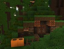 Hobbit house 1