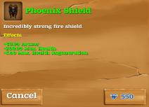 Phoenix shield desc