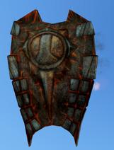 Phoenix Shield Held
