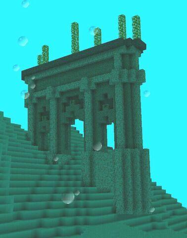 File:Underwater Arch.jpg