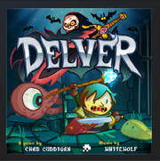 Delver Logo New