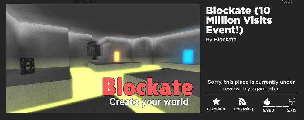 Roblox Blockate Effects Free Robux Hacks 2018 Pcx150 Videos