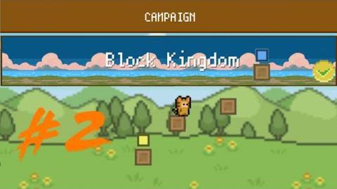Campaign - Block Kingdom