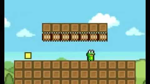 Block Tutorials - Overhead Ladder Block