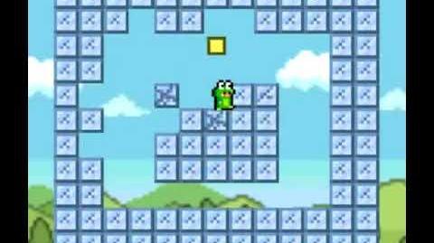 Block Tutorials - Ice Collapse Block