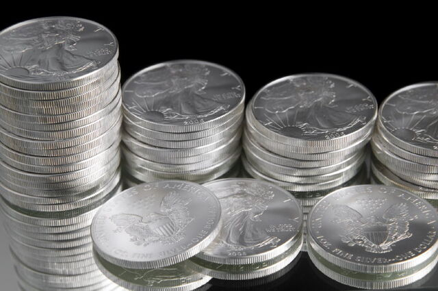 File:Silver-coins-stacks.jpg