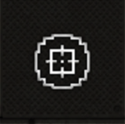 Block Fortress Motion Sensor Icon