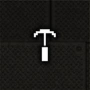 Block Fortress Mine Shaft Icon