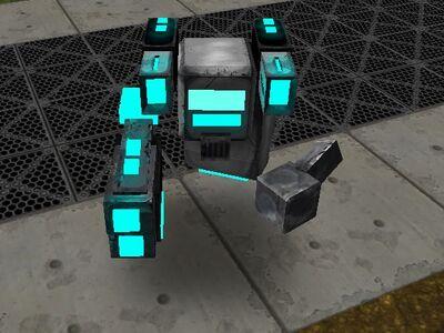Blockbot
