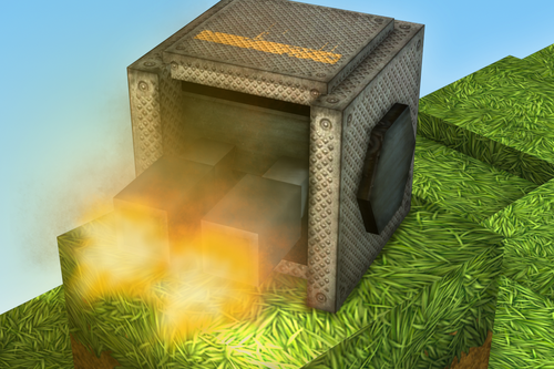 Block Fortress Wiki