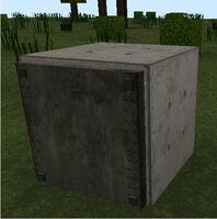 Block Armor