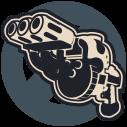 Tony rivet gun