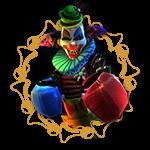 Klown active