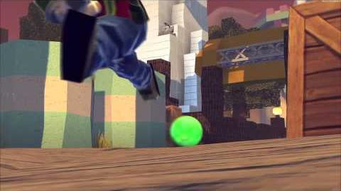 Build and Destroy (30 seconds) - PR