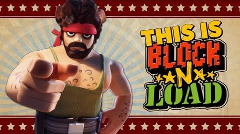 This is Block N Load