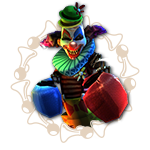 Klown passive