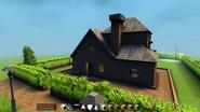 BlockPrincess house