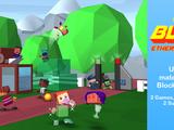 Game Blocks - Ethereal Materials