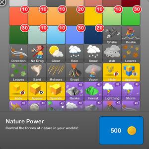Nature Power 3