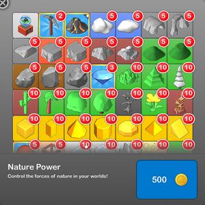 Nature Power 1
