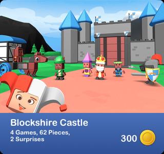 Blockshire Castle
