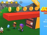 Game Blocks - Treasures