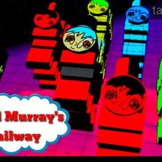 David Murray's Railway