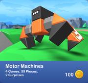 Motor Machines