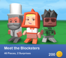 Meet the Blocksters