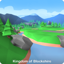 Kingdom of Blockshire
