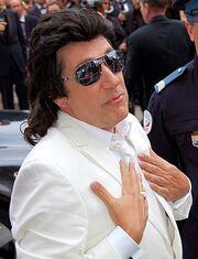 Alain Chabat Gilles Gabriel
